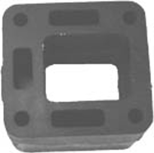 "3"" MerCruiser Riser Spacer,MC-20-61851A3"