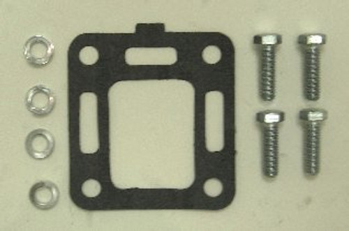 MerCruiser Exhaust Elbow/riser Mounting Package,MC-20-60426P