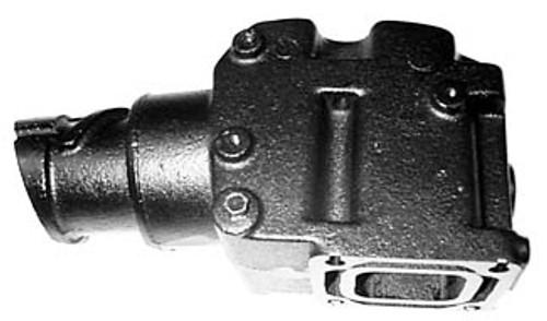 MerCruiser Exhaust Riser,MC-20-44354
