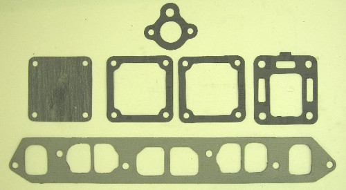 MerCruiser Exhaust Manifold Gasket Set,MC47-27-99777A1