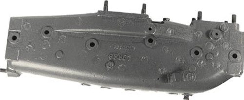 MerCruiser Exhaust Manifold 4 Cyl.,MC-1-99798