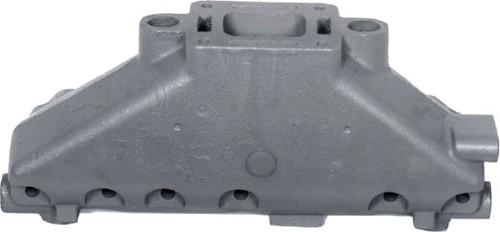 MerCruiser Exhaust Manifold 6 Cylinder V6,MC-1-99746