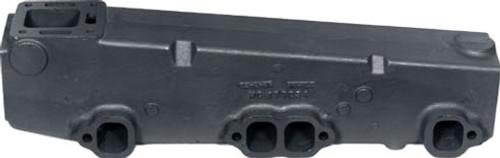MerCruiser V8 Exhaust Manifold Port Side (left),MC-1-77234