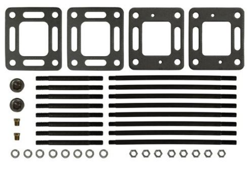 "MerCruiser 3"" Spacer Mounting Package,MC-20-93320A3P"