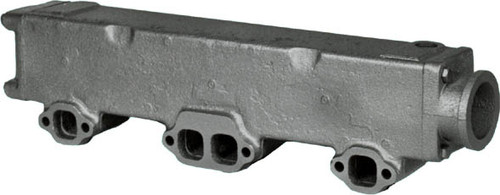 Flagship (log style) Exhaust Starboard Side (right) Manifold,OF-1-60R