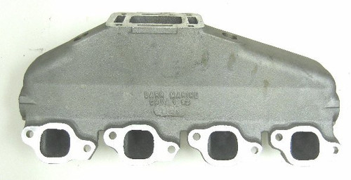 Aluminum GM (big block) Exhaust Manifold,CHVA-1-92