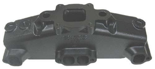 MerCruiser Center Discharge Dry Joint Manifold for V8 Engine,MC-1-865735