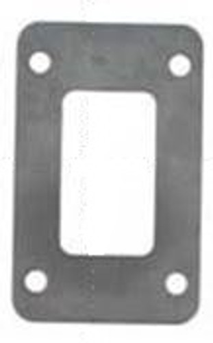 Block Off Plate,1-0104