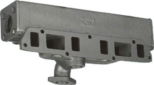 Gray Marine Exhaust Manifold (4 Cylinder),GR-1-175