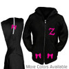 Personalized Laverne Hoodie