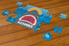 Personalized Shark Bait Puzzle