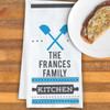 Personalized Home Cooking Kitchen Towel