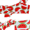 Personalized Fruity Cutie Gift Set: Watermelon