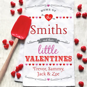 Valentine's Day Home Gifts