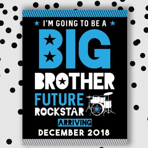 Rockstar Big Brother Announcement Sig