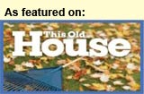 Featured on This Old House
