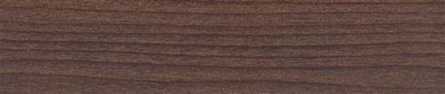 Formica 5886-43 Sorrel Cherry 1-5/16 x 3MM FLEX EDGE