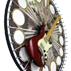 Unique Wheels