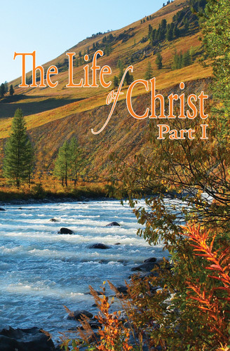 Life of Christ I - Adult Study Guide