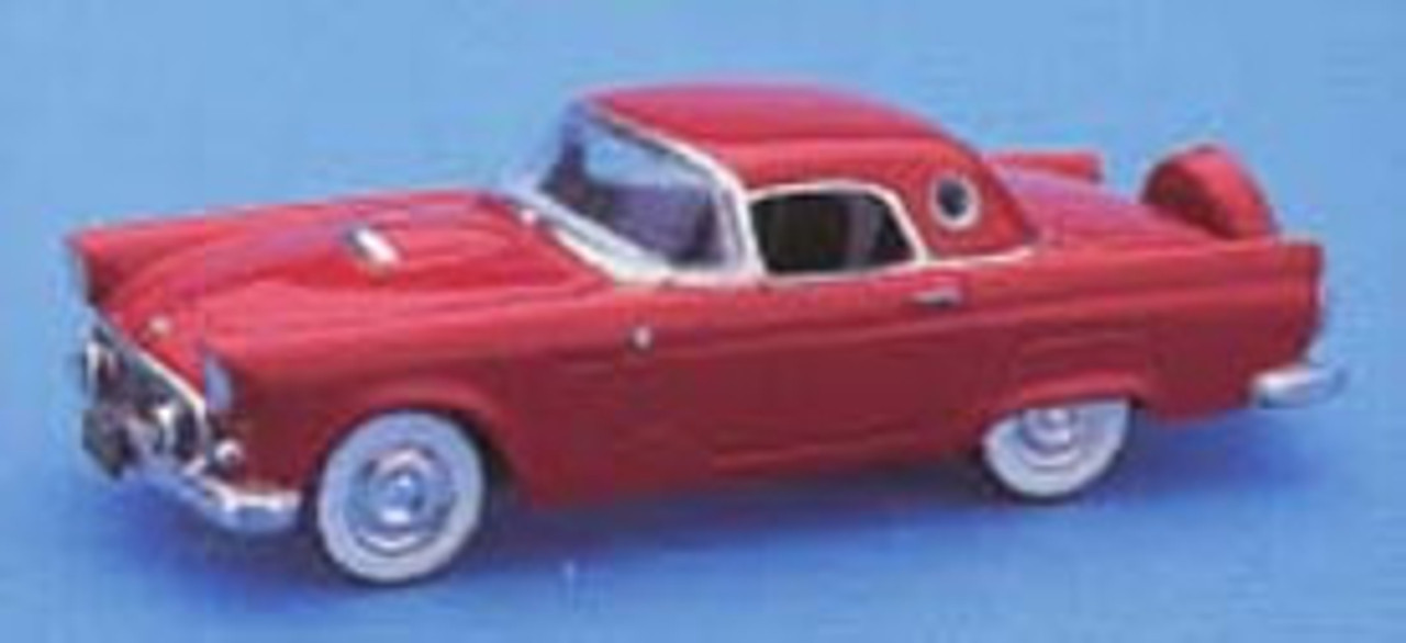 1956 Ford Thunderbird Kit