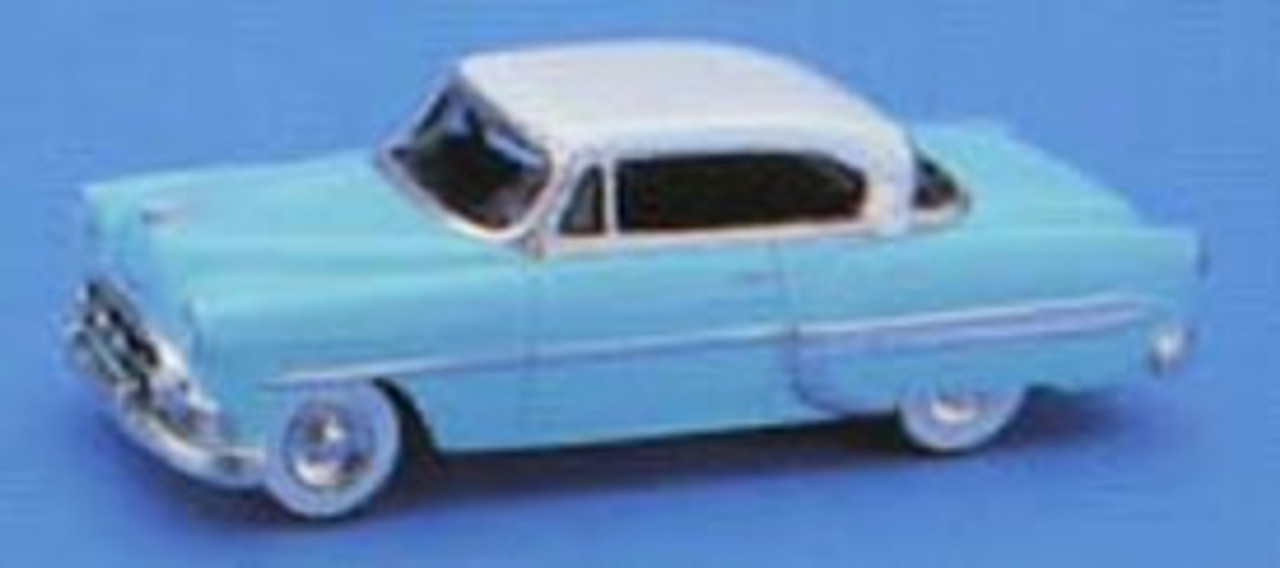 1953 Chevy Bel Air 2 door Kit