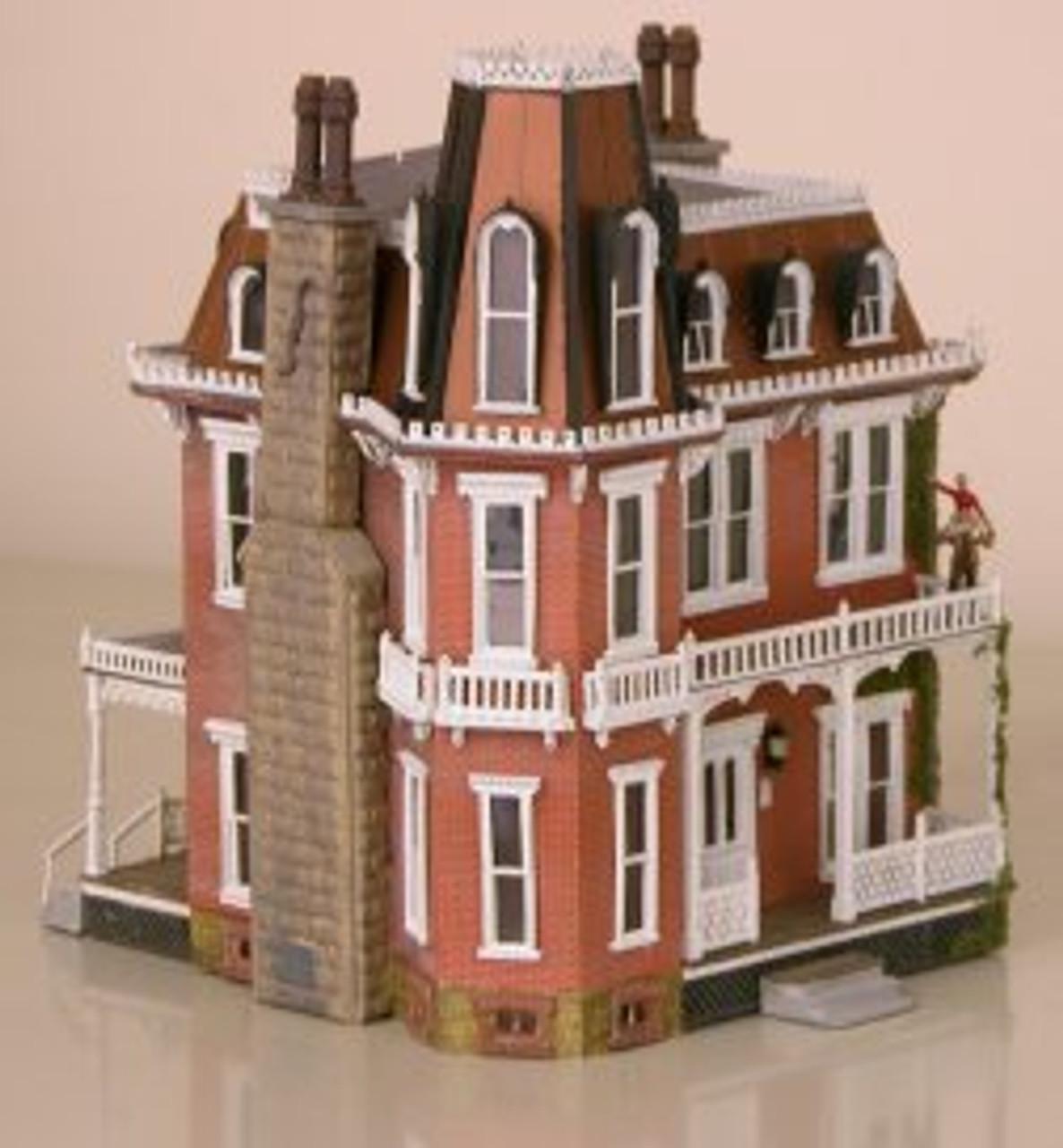 Dorothy's House Super Kit with Full Interior