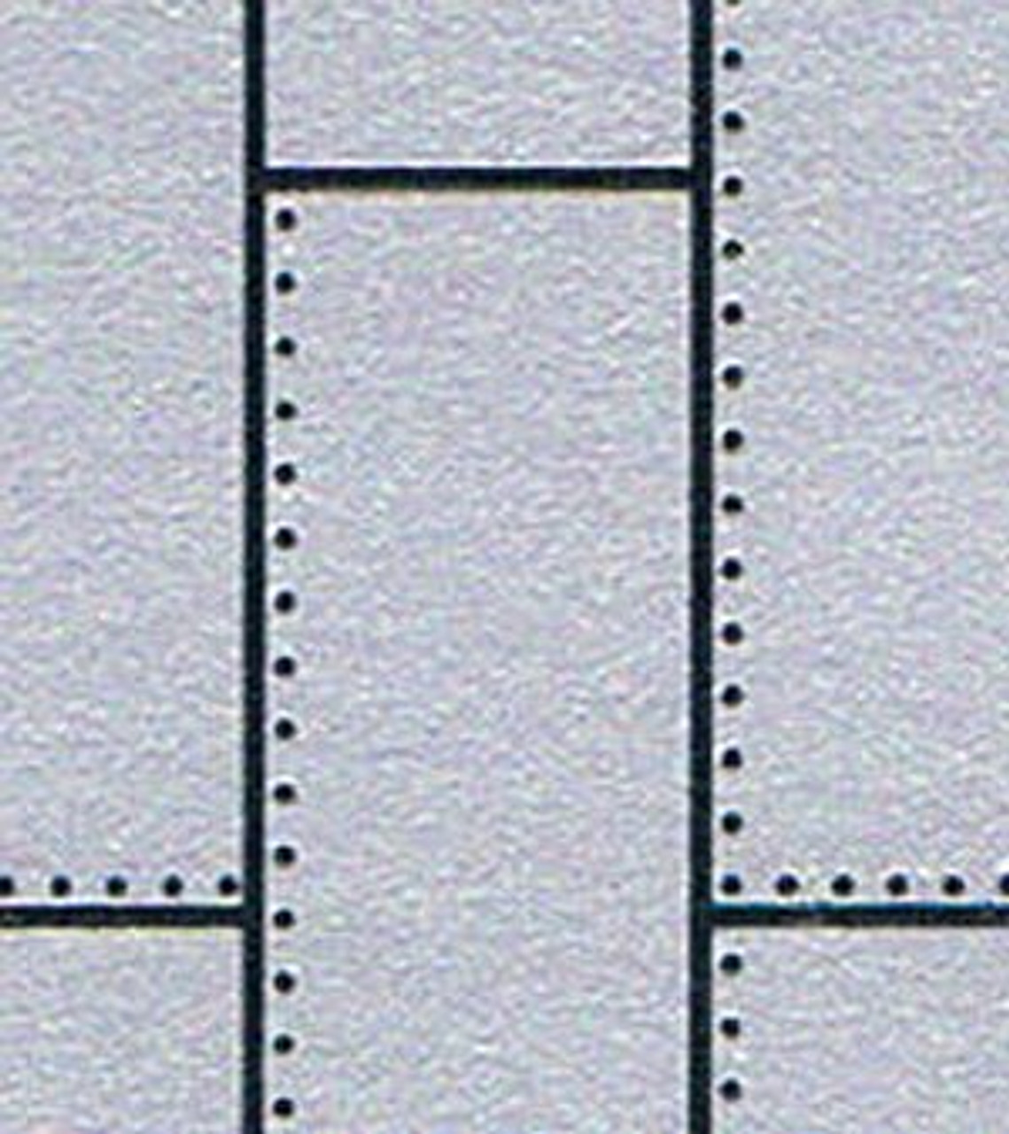 Steel Plate with Small Rivets Raised Facing Paper
