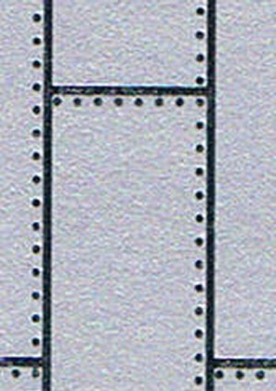Large Steel Plate with Large Rivets Raised Facing Paper