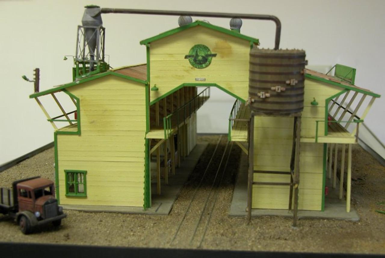 Jennings Lumber Company Kit