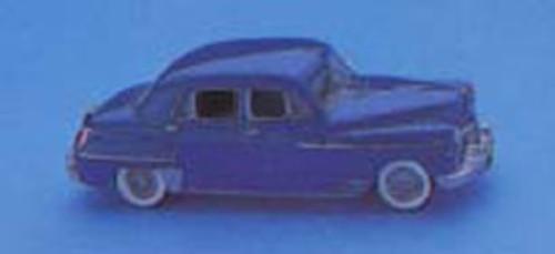1949 DeSoto Custom 4 door Kit