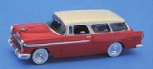 1955 Chevrolet Nomad Station Wagon Kit