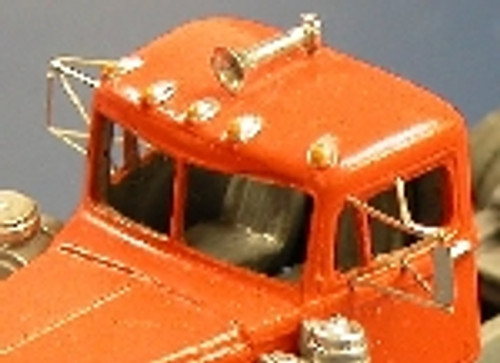 Truck Mirror Set #1 Kit