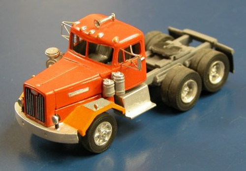 1955 Autocar Constructor Off Road Tractor Kit