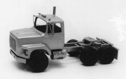 1969 Ford LTS Tractor Truck Kit