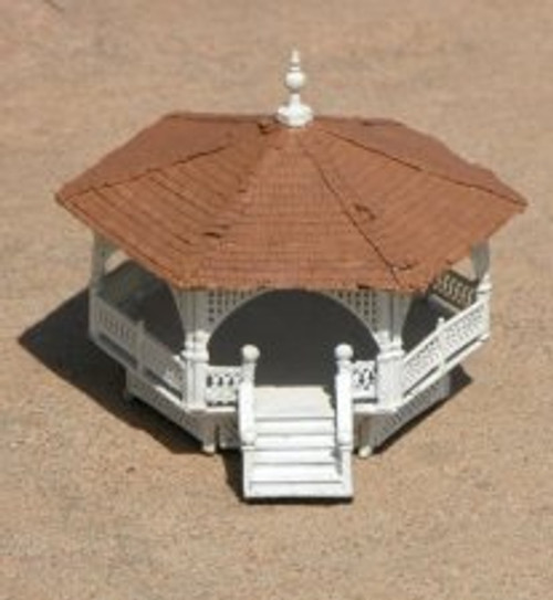 Hometown Gazebo Kit