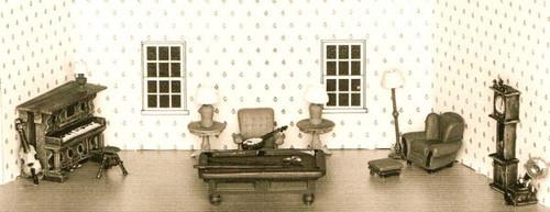 Family Room Detail Set