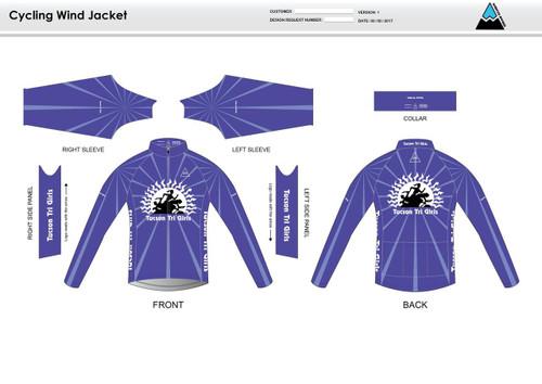 Tucson Wind Jacket