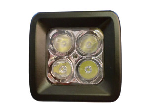 20 Watt LED Light Pair with Combo Pattern(Cree)E2