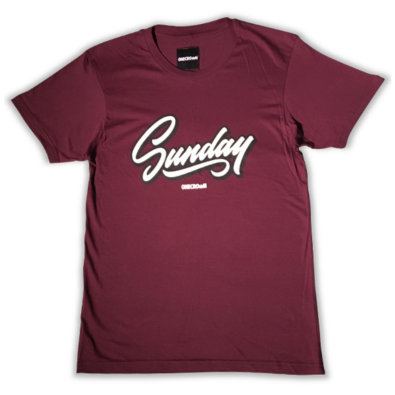 Sunday - Tee