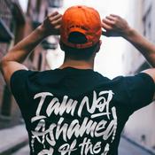 Unashamed - Dad Hat