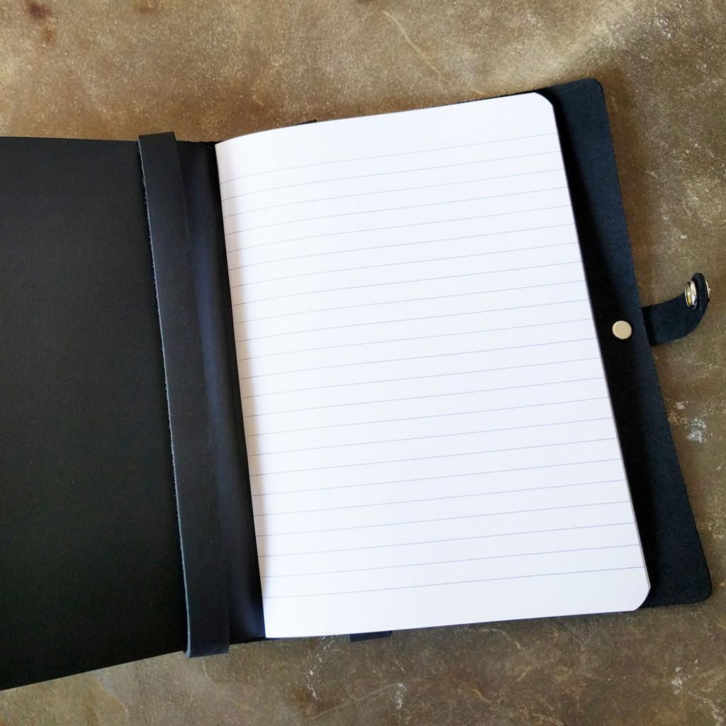 The Traveler Notebook