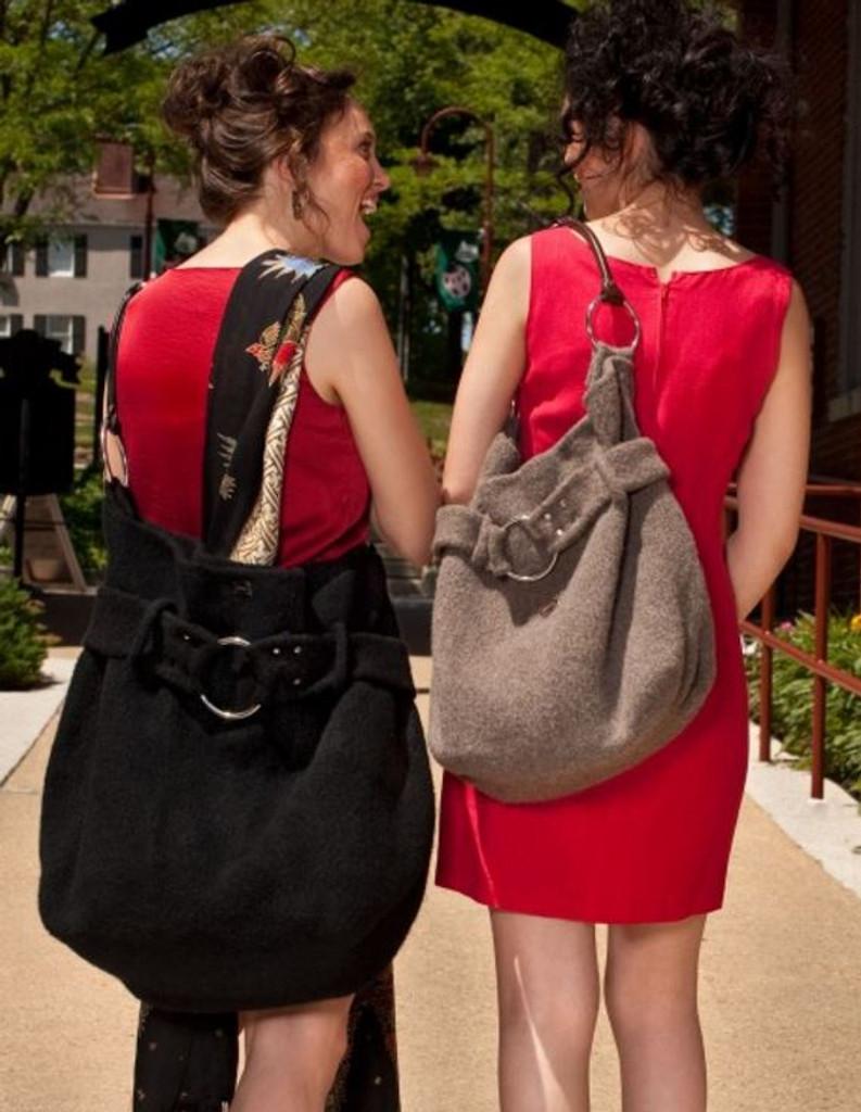 Noni Cinch Bag Handle & Hardware Kit