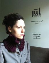 Sediment Collar Pattern Cover