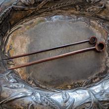 Vintage JUL - Water Hole Shawl Stick