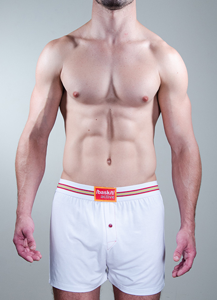 Active Boxer Short