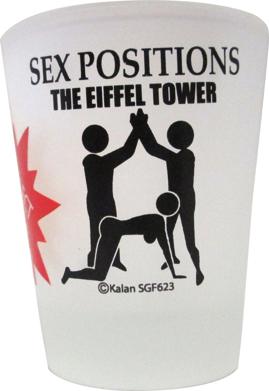 Eiffel tower sexual position think
