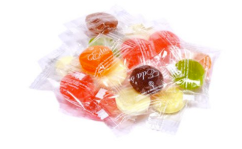 Eda's Sugar Free Hard Candy Tropical Mix