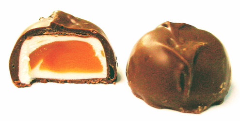 Amazing Milk Chocolate Covered Soft Marshmallow  & Caramel Creams, Sugar Free - Gift Boxed 15 oz