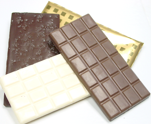 "Diabetic Friendly's ""The THINS"" Sugar Free Chocolate Bar"