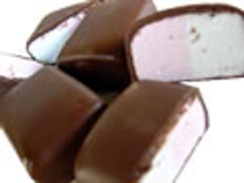 La Nouba Sugar Free & Low Carb Chocolate Covered Marshmallows